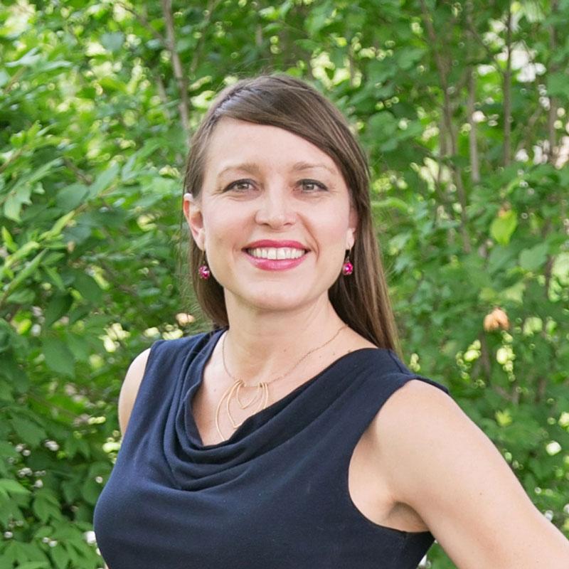 Sarah Probst Miller, DVM