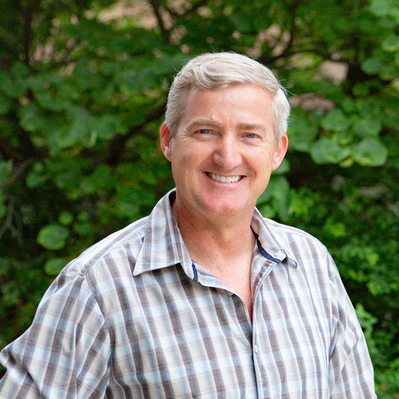 Jeff Whitehurst